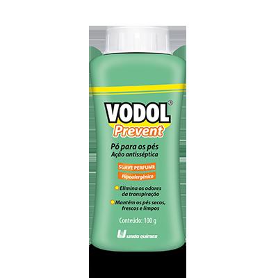 Vodol® Prevent Pó