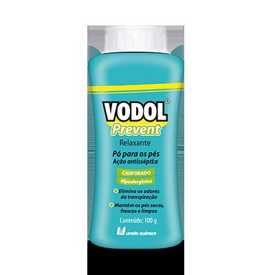 Vodol® Prevent Pó Relaxante